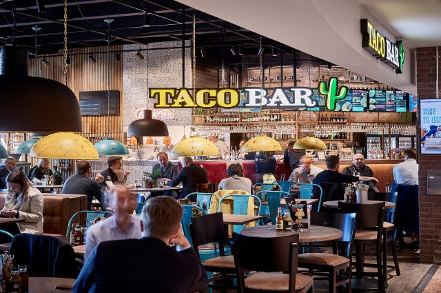 Taco Bar_Arlanda Airport_Mar 2018_001_SSP image_hi-res RESIZED