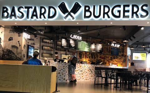 Bastard Burgers - Alrlanda - Aug 2019 copy